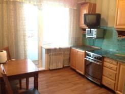 1-комнатная, улица Постышева 45. Рядом с автовокзалом , 31 кв.м.