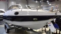 Grizzly 580 Cruiser. Год: 2012 год, длина 5,80м., двигатель подвесной, 150,00л.с., бензин