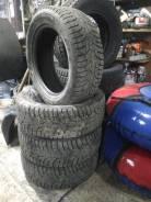 Hankook Winter i*Pike RS W419. Зимние, шипованные, 2013 год, износ: 10%, 4 шт