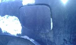 Лючок топливного бака. Toyota Corolla Ceres