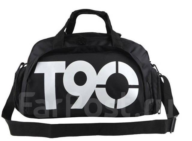 d638acec Спортивная сумка-рюкзак Nike T90 - Рюкзаки и сумки во Владивостоке