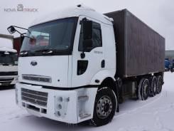 Ford Cargo. Продается промтоварный грузовик , 8 974 куб. см., 20 526 кг.