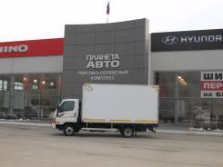 Hyundai HD35. Hyundai HD-35 изотермический фургон, 2 500 куб. см., 1 000 кг.