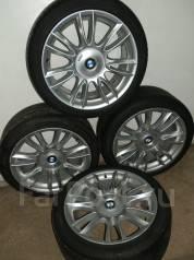 BMW. 8.5x20, 5x120.00, ET25, ЦО 72,0мм.