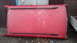 Крыша. Mazda 626