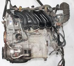 Двигатель в сборе. Toyota Probox, NCP55V, NCP55 Двигатель 1NZFE