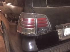 Стоп-сигнал. Toyota Land Cruiser, UZJ200W, UZJ200