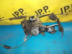 Доводчик двери багажника. Toyota Hiace, KZH106G, KZH106W, LH105, LH107G Двигатели: 1KZTE, 3L