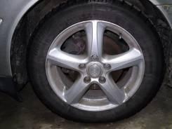 Продам колеса на 16, зима, шипованные. 6.5x16 5x114.30