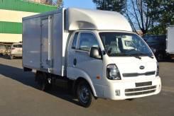 Kia Bongo III. Продажа KIA Bongo III промтоварный, 2 700 куб. см., 1 000 кг.