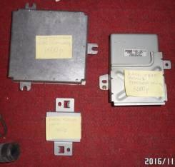 Блок управления двс. Honda Civic, EU3