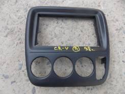 Консоль панели приборов. Honda CR-V, RD1