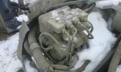 Блок abs. Toyota Corolla Ceres