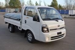 Kia Bongo III. Продается KIA Bongo III бортовой, 2 700 куб. см., 1 000 кг.