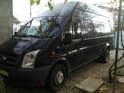 Ford Transit Van. Продам Форд Транзит, 2 400 куб. см., 3 места