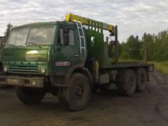 Камаз 4310. , 10 875 куб. см., 10 000 кг.