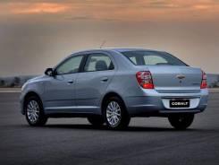 Стоп-сигнал. Chevrolet Cobalt, T250