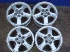 Hyundai. 6.5x16, 5x114.30, ET46, ЦО 67,0мм.