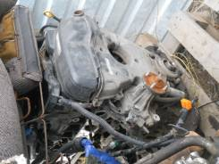 Двигатель 1JZGE VVTi Toyota mark2 jzx100
