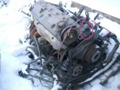 Двигатель в сборе. Honda Accord Inspire, CB5 Двигатель G20A