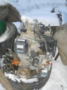 Двигатель 1GFE bems 4WD