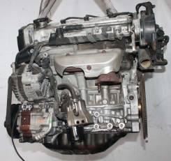 Двигатель в сборе. Mazda Cronos, GEEP Двигатель KFZE