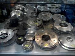 Колпачки центрального отверстия для литых и стальных дисков №5