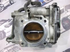 Заслонка дроссельная. Subaru: Legacy B4, Legacy, Forester, Impreza, Exiga Двигатели: EJ20X, EJ20Y, EJ255, EJ205