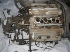 Двигатель 4VZFE Toyota Windom vcv11