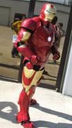 Производим костюмы роботов