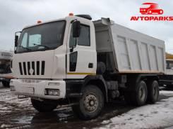Iveco. Самосвал (Astra) HD8 Serie, 12 882 куб. см., 20 000 кг.