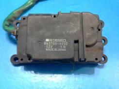 Сервопривод заслонок печки. Honda Integra, DB6, DB7, DB8, DB9, DB1