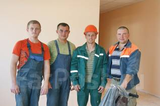 Рабочие для любых работ ! Подсобники и строительная бригада ! Прайс