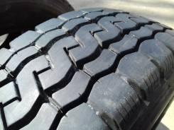Bridgestone V-steel Mix M716. Зимние, 2011 год, износ: 10%, 6 шт