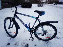 Продам велосипед Stels, 21 рама
