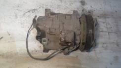 Компрессор кондиционера. Mazda Demio, DW3W Двигатели: B3ME, B3E, B3E B3ME