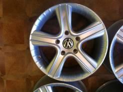 Volkswagen. 7.5x17, 5x130.00, ET55, ЦО 71,6мм.
