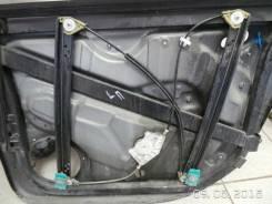 Стеклоподъемник электр. передний левый Porsche Cayenne (2003 - 2010)