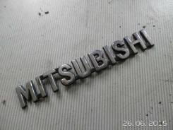 Эмблема Mitsubishi ASX (2010 - * )