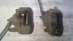 Суппорт тормозной. Mazda Demio, DW3W, DW5W Двигатели: B3E, B3ME