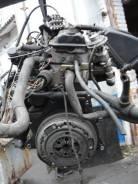 Контрактный (б у) двигатель Фольксваген Поло 1997 г. AKU. 1.7л; Дизель