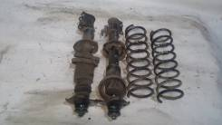 Амортизатор. Mazda Demio, DW3W, DW5W Двигатели: B3ME, B3E
