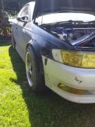 Расширитель крыла. Toyota Mark II, JZX90