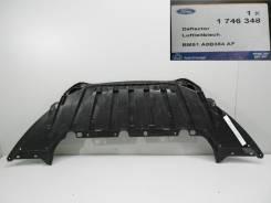 Защита бампера. Ford Focus, CEW, CB8