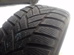 Dunlop Grandtrek WT M3. Зимние, без шипов, износ: 20%, 2 шт