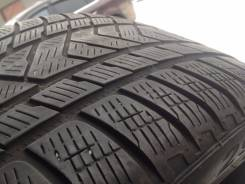 Pirelli Scorpion Winter. Зимние, без шипов, износ: 30%, 1 шт