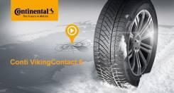 Continental ContiVikingContact 6 Suv