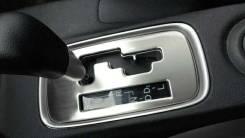 Защита двигателя пластиковая. Mitsubishi Outlander