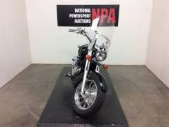 Honda Shadow 750. 750 куб. см., исправен, птс, без пробега. Под заказ