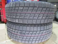 Bridgestone Ice Partner. Зимние, 2012 год, износ: 20%, 2 шт